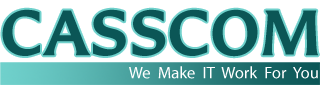Casscom The one stop IT supplier